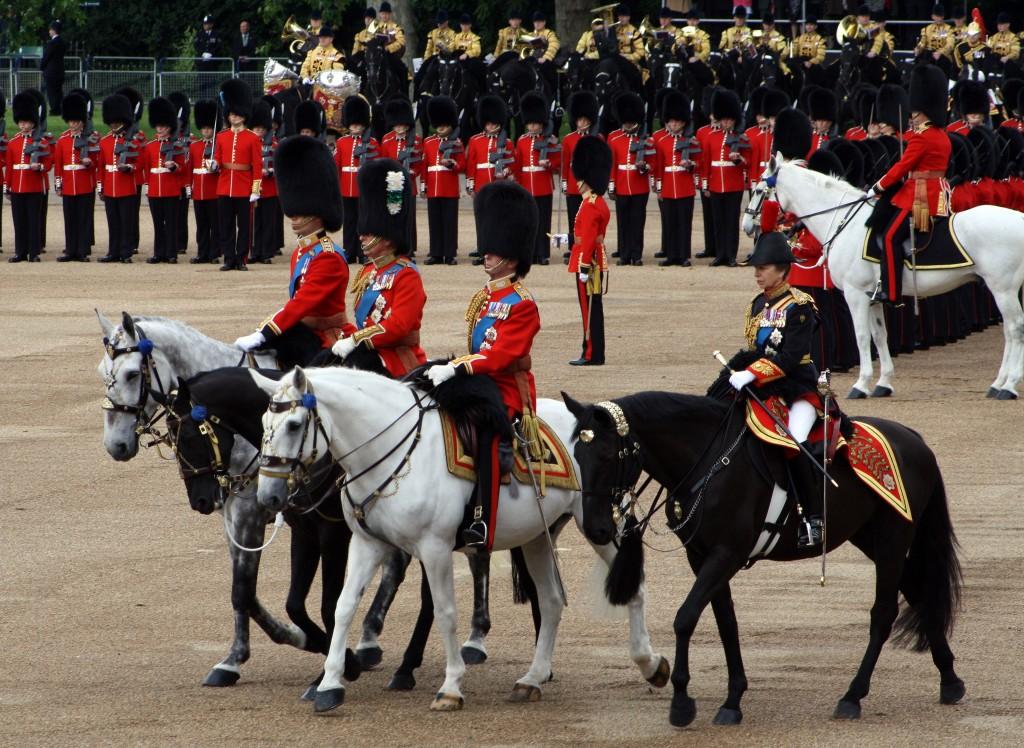 Royal Escorts