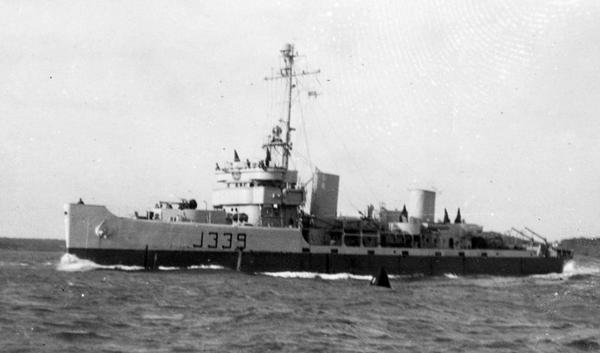 HMS Tourmaline