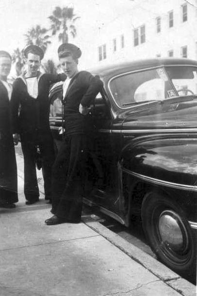 Miami, 1944