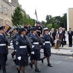 A proud moment for RAF Wyton