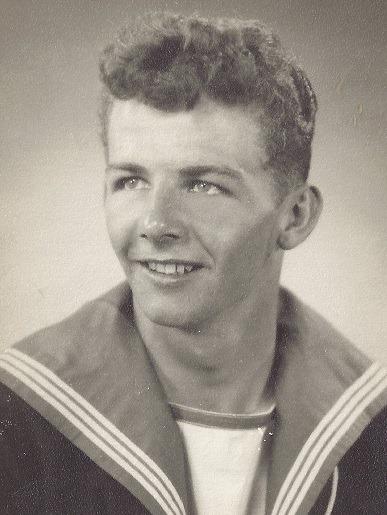 Shipmate Tom Tubb, 1943-2013