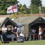 RAF Wyton Families Day 2014