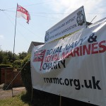 The Association and Branch charity: The Royal Navy & Royal Marines Charity