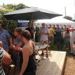 Huntingdon Branch Annual BBQ 2014