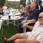 Huntingdon Annual BBQ 2014