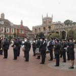 RAF Wyton Area Volunteer Band