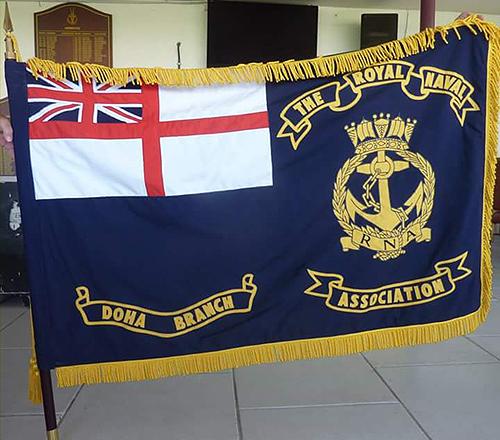The Doha Standard on display once more