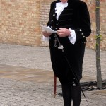 The High Sheriff of Cambridge