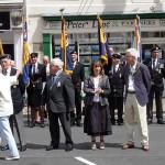 St Ives Mayor and Community representatives