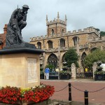 Huntingdon War Memorial