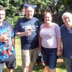 Huntingdon Committee Members
