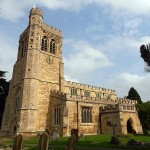 St Mary's Church, Bletchley